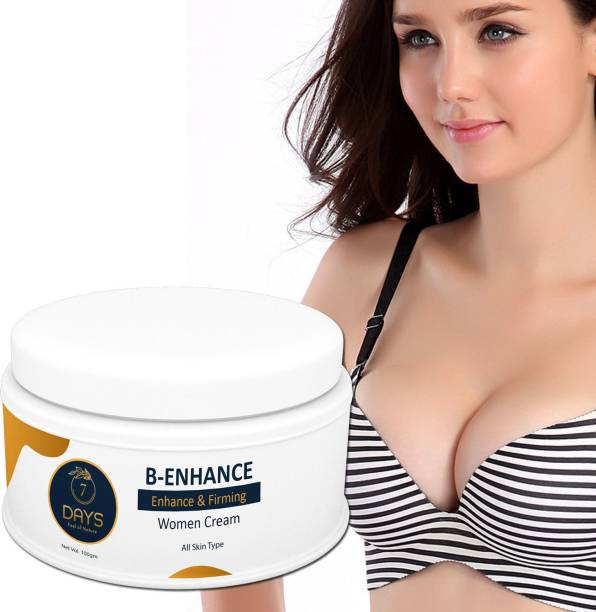 7 Days B-Growth Cream Fast Firming Women and Girls for all Skin Type -100g-M1 Women