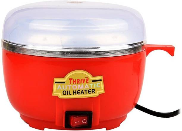 Thrive Oil and Wax Heater