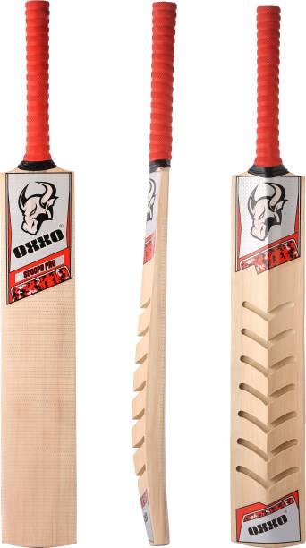 OXXO SCOOPR PRO Kashmir Willow Cricket  Bat