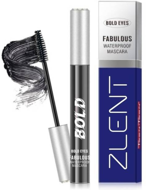 ZLENT (Chubs)Fabulous waterproof long-lasting mascara for Bold eyes. 8 ml
