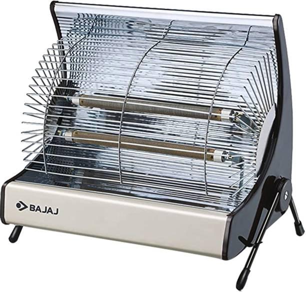 BAJAJ 267220 Deluxe Radiant Room Heater