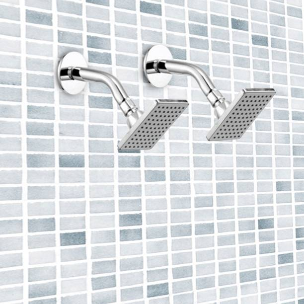 KAMAL Sail (With Arm) - Set of 2 Shower Head
