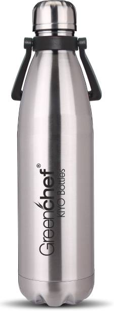 Greenchef Kiyo Thermosteel stainless steel 1000 ml Bottle