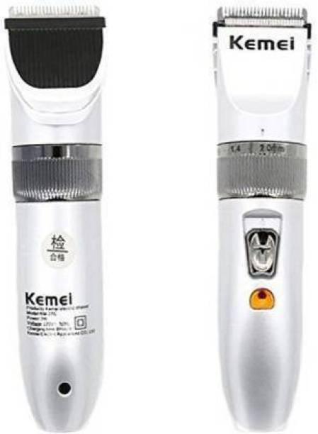 Kemei K M - 2 7 C  Runtime: 45 min Trimmer for Men & Women