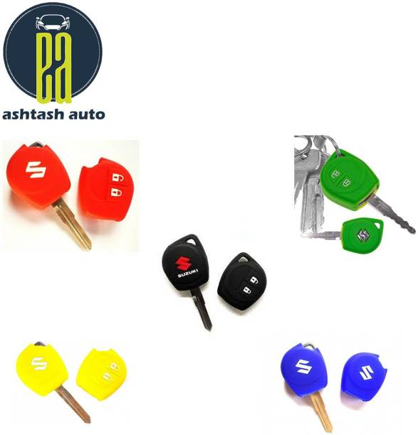 ASHTASH AUTO Car Key Cover