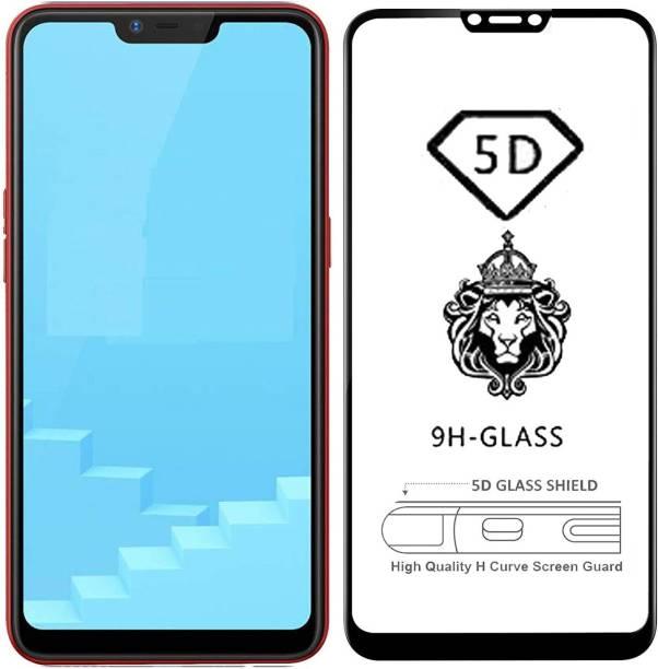 CEDO XPRO Tempered Glass Guard for OPPO A5, Oppo A3s, Realme 2, Realme C1