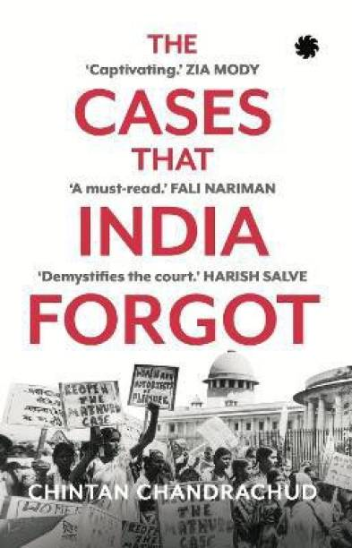 The Cases That India Forgot 2021