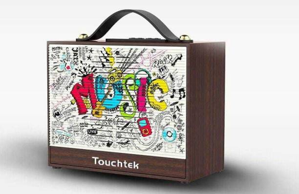 SNMC jannat 10 W Bluetooth Speaker