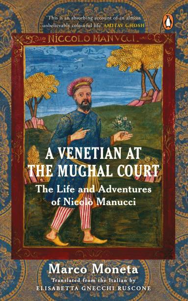 A Venetian at the Mughal Court
