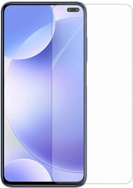 ISAAK Tempered Glass Guard for Redmi K30i