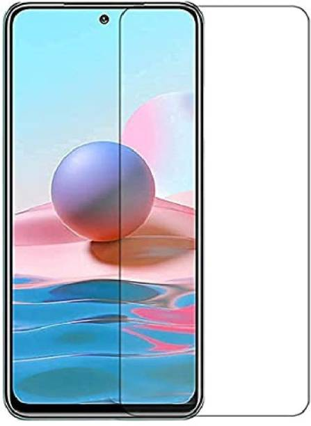 ISAAK Tempered Glass Guard for Redmi 10 Prime