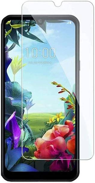 ISAAK Tempered Glass Guard for LG K40s