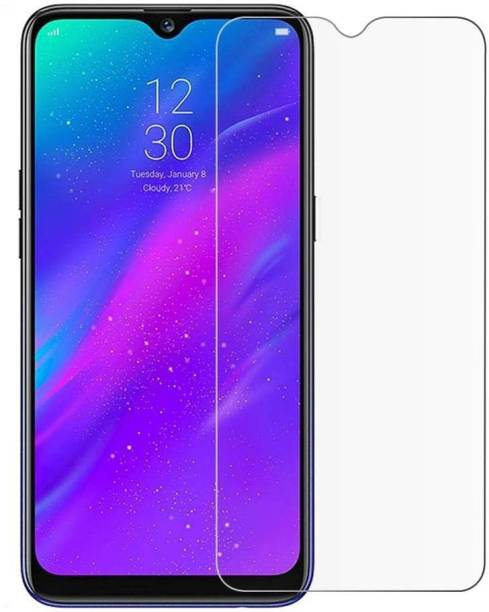 ISAAK Tempered Glass Guard for Realme C2