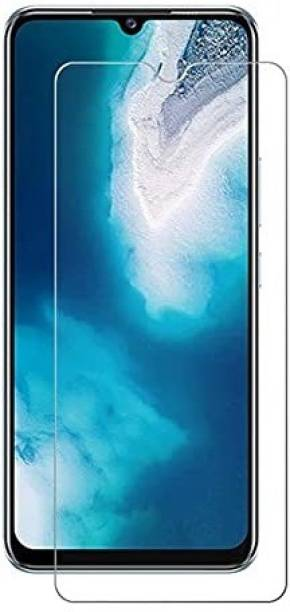 ISAAK Tempered Glass Guard for Tecno Pouvoir 4 Pro