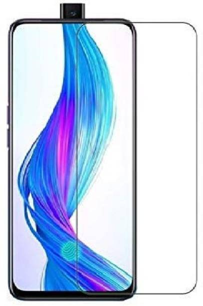 ISAAK Tempered Glass Guard for OPPO F11 Pro, OPPO K3, Realme X