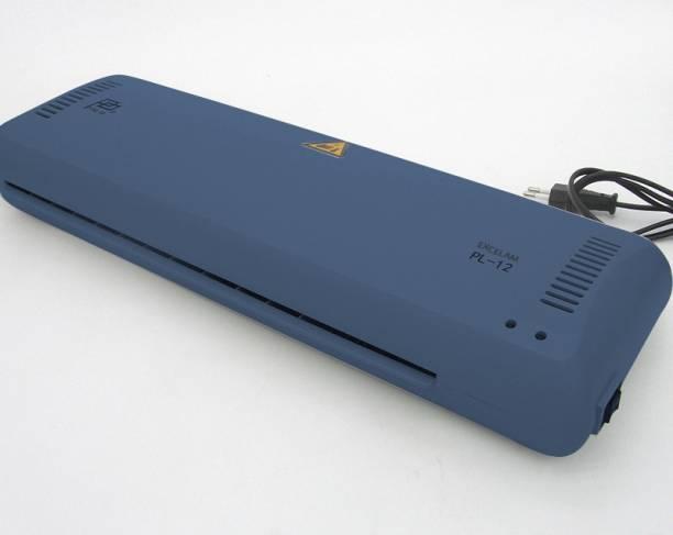 Excelam PL12 Hot & Cold 13 inch Lamination Machine