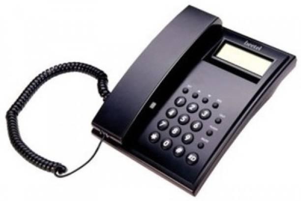Beetel C51 Corded Landline Phone