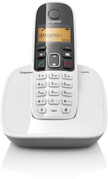 474c5def67c Gigaset Landline Phones - Buy Gigaset Landline Phones Online at Best ...