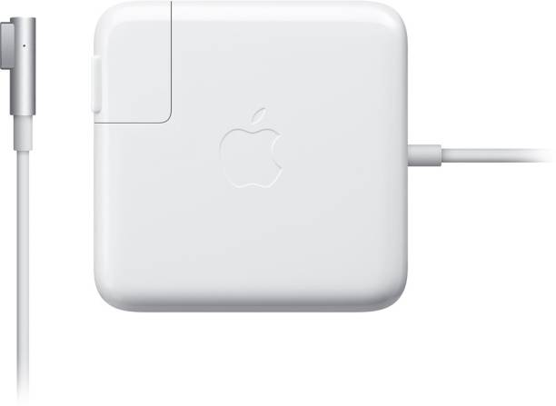 Apple MC461HN/A MagSafe Power Adapter For MacBook and MacBook Pro  60 W Adapter