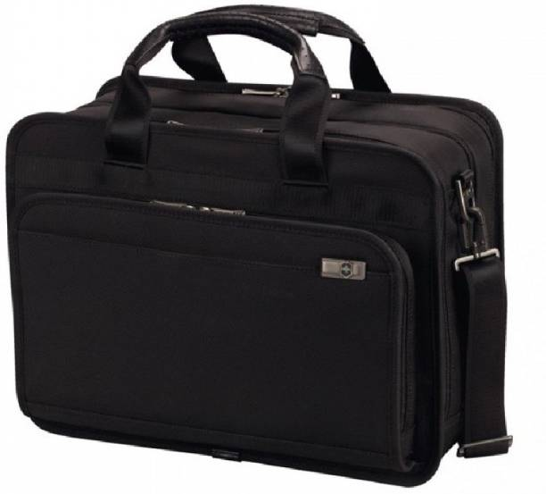 Victorinox 15 6 Inch Laptop Messenger Bag