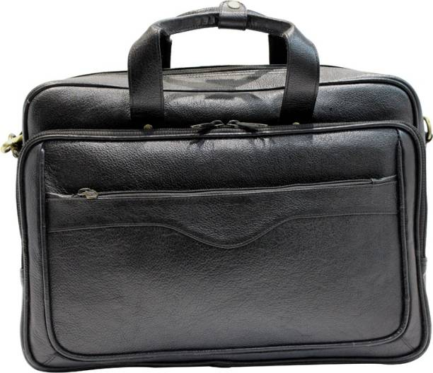 a299eee0d7 Office Bags - Buy Office Bags online at Best Prices in India ...