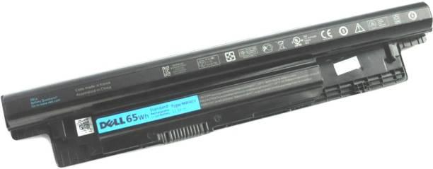 DELL Inspiron 15R 5537 Original 6 Cell Laptop Battery