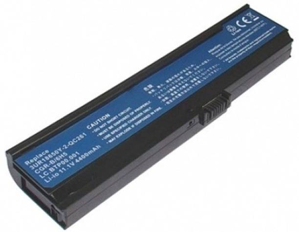 Rega IT Acer Aspire 3680 3682 3683 3684 6 Cell Laptop Battery