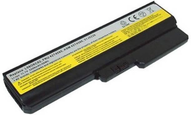Rega IT Lenovo Ideapad B460 G430 G450 6 Cell Laptop Battery