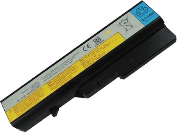 Lenovo IdeaPad 6 Cell Laptop Battery