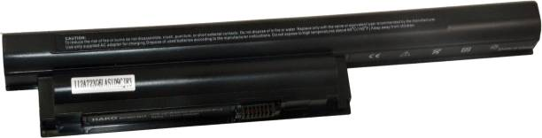 HAKO Sony VAIO VPCEH25EN/W BPS26 Battery 6 Cell Laptop Battery