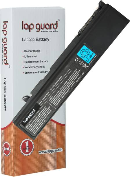 lapguard Toshiba Tecra A9-51B 6 Cell Laptop Battery