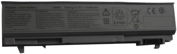 HAKO Dell E6400 6 Cell Laptop Battery