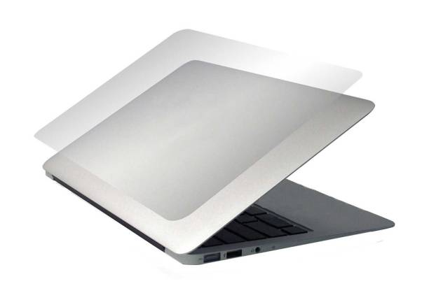 Saco Ultra Clear Top Guard for Dell Inspiron 13 7000 Series 2 in 1 Vinyl Laptop Decal 13.3