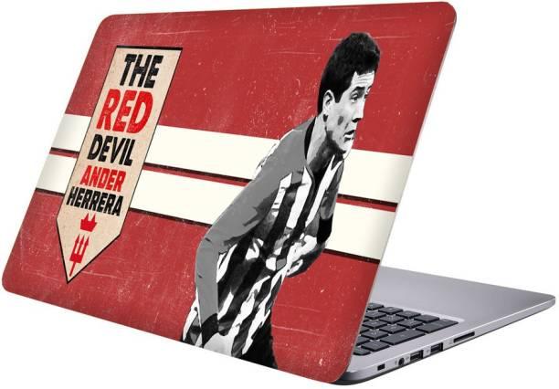 Printclub Laptop Stickers 15.6 inch- Laptop skin-396 Vinyl Laptop Decal 15.6