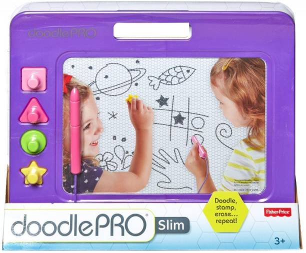FISHER-PRICE Doodle Pro Slim