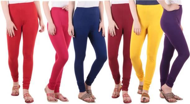 3b75af1d635593 Raw Silk Leggings - Buy Raw Silk Leggings Online at Best Prices In ...