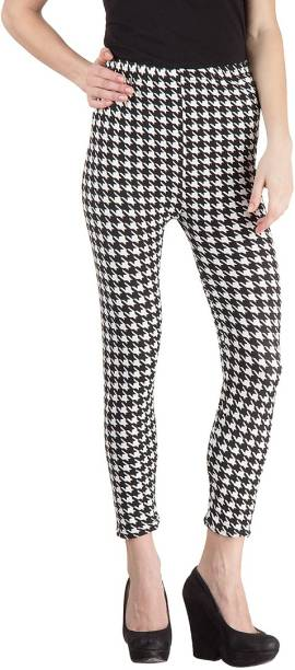 e613be538 Office Look Leggings - Buy Office Look Leggings Online at Best ...