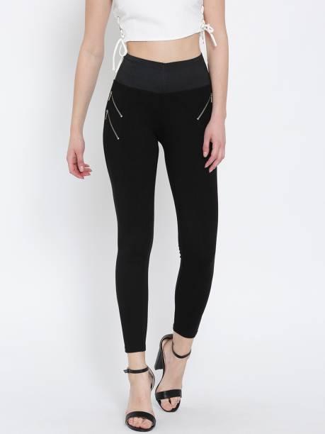 ea0d29ad9869a Raw Silk Leggings Jeggings - Buy Raw Silk Leggings Jeggings Online ...