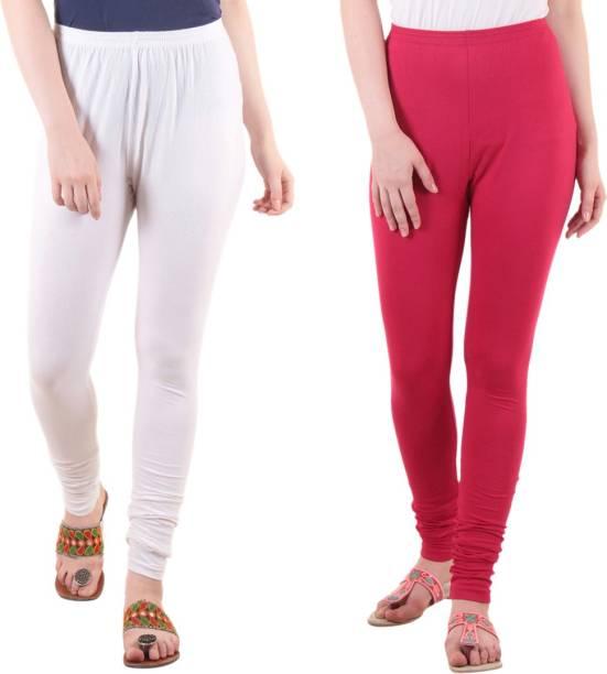 cfe1d1e2b816db Thick Border Leggings - Buy Thick Border Leggings Online at Best ...