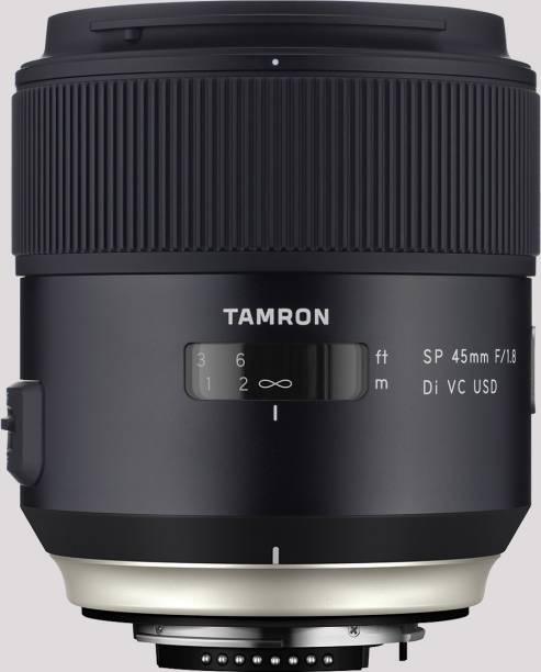 Tamron SP 45mm   Lens
