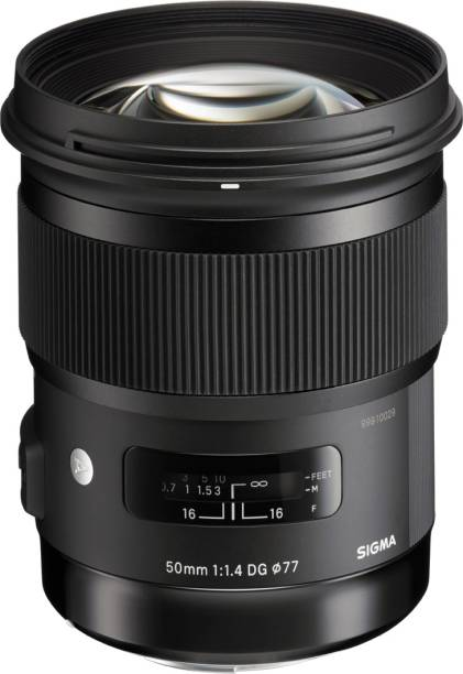 Sigma Camera Lenses - Buy Sigma Lens Online at Best Prices