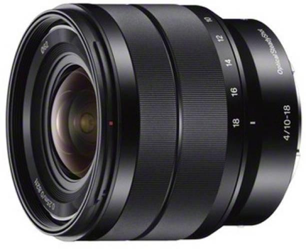 SONY SEL1018  Lens