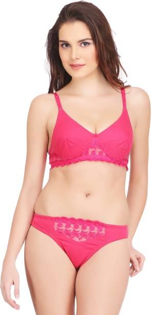 4926543edd Bra Panty Set Lingerie Sets - Buy Bra Panty Set Lingerie Sets Online ...