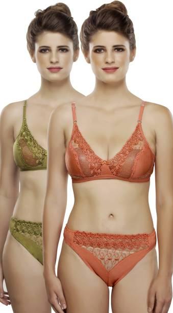 b2534c9fa2953 Bra Panty Set Lingerie Sets - Buy Bra Panty Set Lingerie Sets Online ...