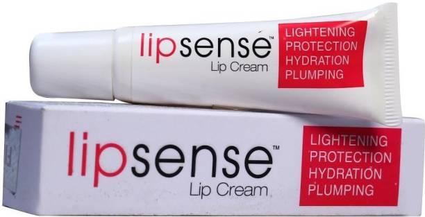 LipSense lip lighting Cream Strawberry, Cocoa butter