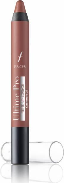 FACES CANADA Ultime pro lip crayon Matte Cashmere 23
