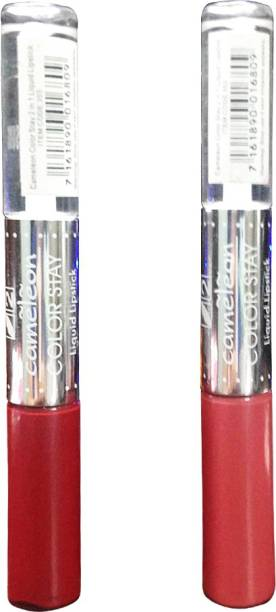 Cameleon Color Stay Combo Pack in Liquid Lipstick