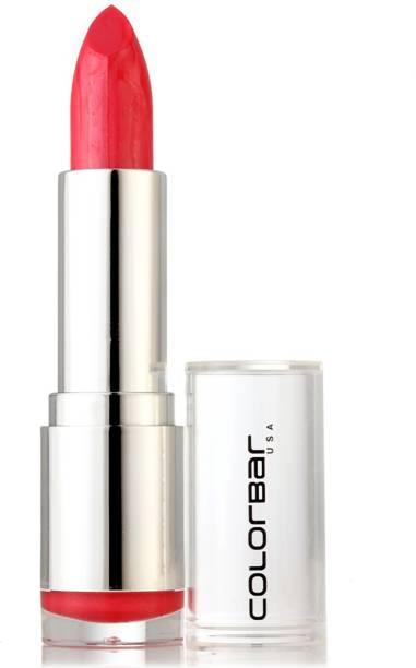 COLORBAR Velvet Matte Lipstick Secretly Pink