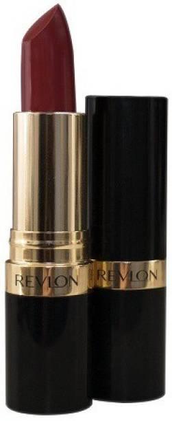 Revlon Super Lustrous Matte Lipsticks, It Is Royal,