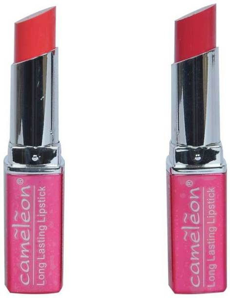 Cameleon Matte Collection Lipstick